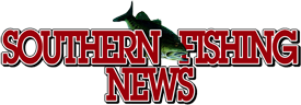 Southern Fishing News Logo