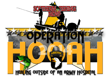 2014 SFN Operation HOOAH emblem design.